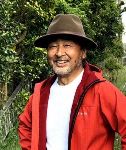 Profile kanai